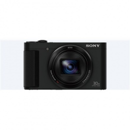 Aparat Sony DSC HX90V Compact camera, 18.2 MP, Optical zoom 30 x, Digital zoom 120 x, ISO 12800, Focus 0.05m - ∞