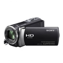 "Sony HDR-CX450 1920 x 1080 pixels, Digital zoom 350 x, Black, Wi-Fi, LCD, Image stabilizer, BIONZ X, Optical zoom 30 x, 7.62 "","