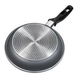 Stoneline 6841 Frying pan Black, 24 cm