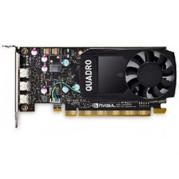Dell NVIDIA, 3 GB, Quadro P400, PCI Express 3.0