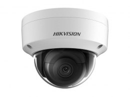 Hikvision IP Camera DS-2CD2145FWD-I F2.8 Dome, 4 MP, 2.8mm, Power over Ethernet (PoE), IP67, IK10, H.265+/H.264+, Micro SD, Max.