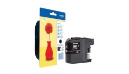Brother LC-121BK Ink Cartridge, Black